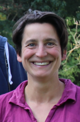 Sabine GILLMANN