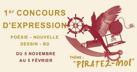 Concours expression